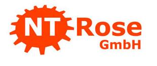 Das Logo vom Shop NT Rose für Lkw Lenkgetriebe