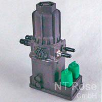 Adblue Pumpe für Lkw